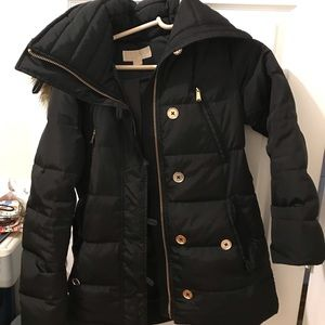 Michael Kors jacket, used, good condition